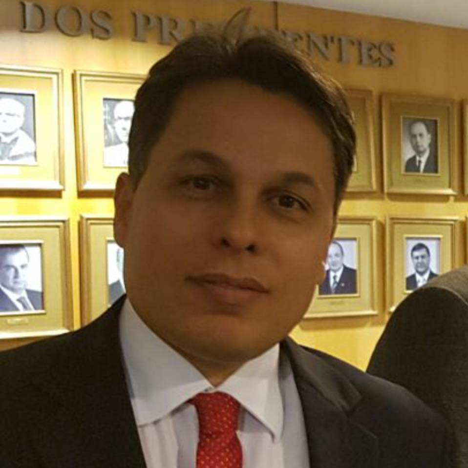 James Walker é advogado criminalista e integrante da diretoria da Abracrim