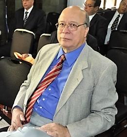 Fernando Zorzenon foi eleito nessa quinta-feira (10) presidente do TRT-RJ, em eleição realizada no Pleno do Tribunal
